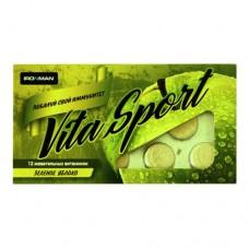 Vita Sport (Iron Man), 12 таблеток