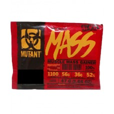 Mutant Mass (Fit Foods), 47 г