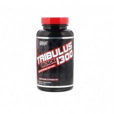 Трибулус, Tribulus Black 1300, Nutrex, 120 капсул, 120 капсул