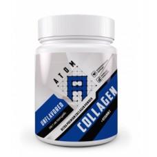 Collagen + Vitamin C (Atom), 200 г