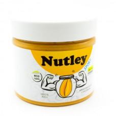 Арахисовая паста протеиновая (Nutley), 300 грамм