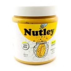 Арахисовая паста с солью (Nutley), 500 грамм