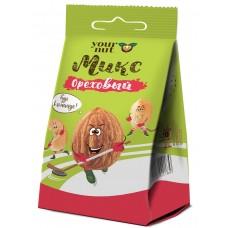 Микс ореховый (Your Nut), 80 грамм