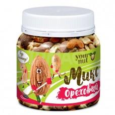 Ореховый микс (Your Nut), 140 грамм
