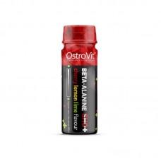 Beta-Alanine shot (OstroVit), 80 мл