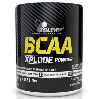 BCAA Xplode 280