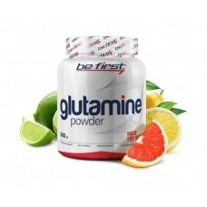 Glutamine powder (Be First), 300 г