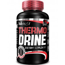 Thermo Drine, Biotech, 60 капсул