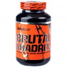 Brutal Anadrol, Biotech, 90 капсул