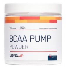 BCAA Pump (Level Up), 250 грамм