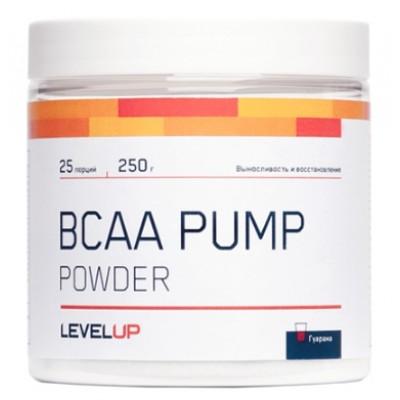 BCAA Pump
