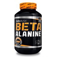 Аминокислота, BioTechUSA, Beta Alanine (90 капсул)