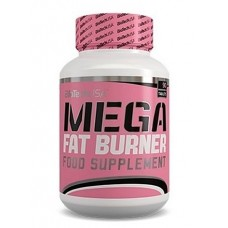 Mega Fat Burner (Biotech) , 90 таблеток