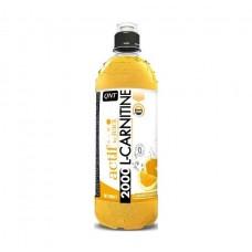Actif By Juice 2000 L-Carnitine (QNT) , 700 мл