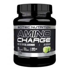 Scitec Nutrition Amino Charge (570 г)