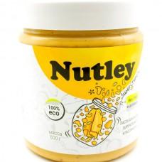 Арахисовая паста SuperCrunchy (Nutley), 500 грамм