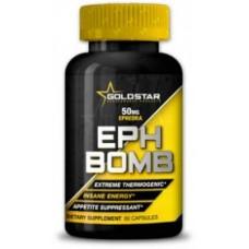 EPH BOMB (Gold Star), 60 капсул, 60 порций