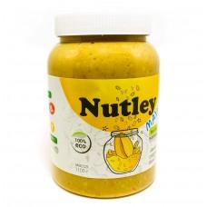 Арахисовая паста Crunchy (Nutley), 1100 грамм