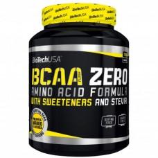 Бцаа 2:1:1, BCAA 2:1:1 ZERO, Biotech, 700 грамм