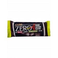Protein Bar 40% Cube Zero (PowerPro), 50 грамм