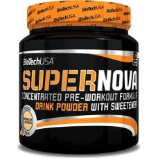Super Nova, Biotech
