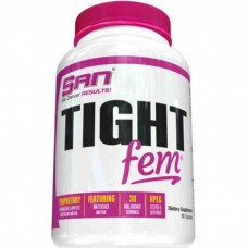 Tight Fem (S.A.N. Nutrition Corporation) , 90 капсул, 30 капсул