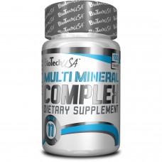 Multi Mineral Complex, Biotech, 100 таблеток