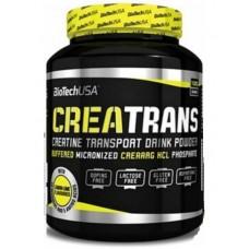 CreaTrans (Biotech), 1000 грамм