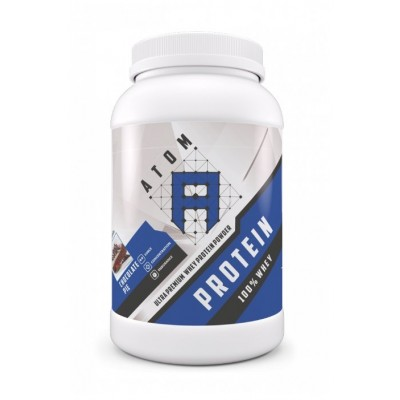 Ultra Premium Whey Protein Powder