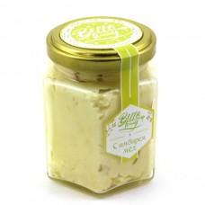 Мёд с имбирем (Bello honey), 200 грамм
