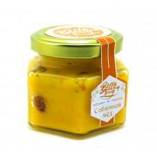 Мёд с облепихой (Bello honey), 200 грамм