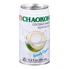 Кокосовая вода из молодых кокосов Chaokoh (Dymatize Nutrition), 350 мл