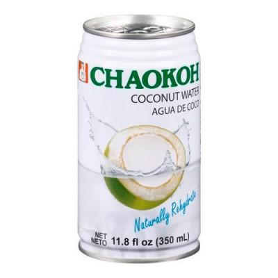 Кокосовая вода из молодых кокосов