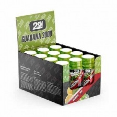 Guarana 2000 mg