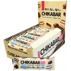 Протеиновый батончик Chikabar  25% (Chikalab), 60 грамм