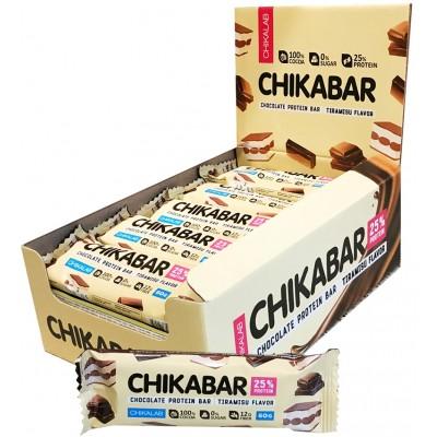 Протеиновый батончик Chikabar