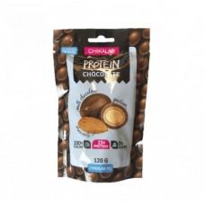 """Драже """"Миндаль в шоколаде"""" (Chikalab), 120 грамм"""
