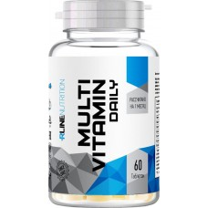 R-LINE Multivitamin Daily 60 tab
