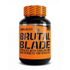 Brutal Blade, Biotech, 120 капсул