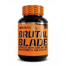 Brutal Blade, Biotech, 120 капсул