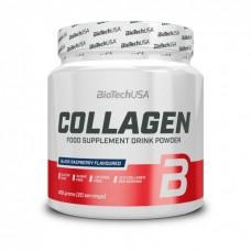 Коллаген, Collagen, Biotech, 300 грамм