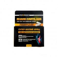 Shark Cartilage (Iron Man), 14 капсул