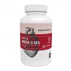 Omega-3, 35% (CMTech), 90 капсул