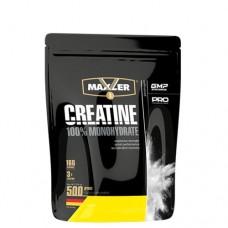 100% Creatine (Maxler) , 500 грамм