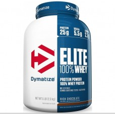 Elite Whey (Dymatize Nutrition), 2275 г