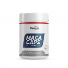 Maca Caps (GeneticLab Nutrition), 1150 мг, 60 капсул, 60 порций