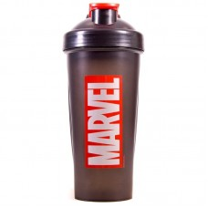 Шейкер (Iron True) Marvel 600 мл