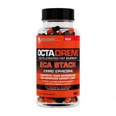 Octadrene ECA Stack (Greymark Pharmaceuticals), 90 капсул, 90 порций