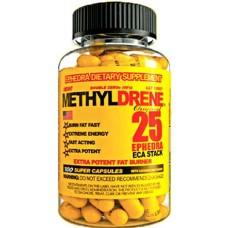 MethylDrene 25 ECA Stack (Cloma Pharma), 100 капсул