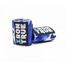 Бинты кистевые (Iron True) 50 см